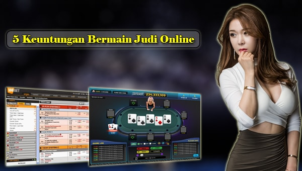 TIPS BERMAIN JUDI ONLINE IDN POKER