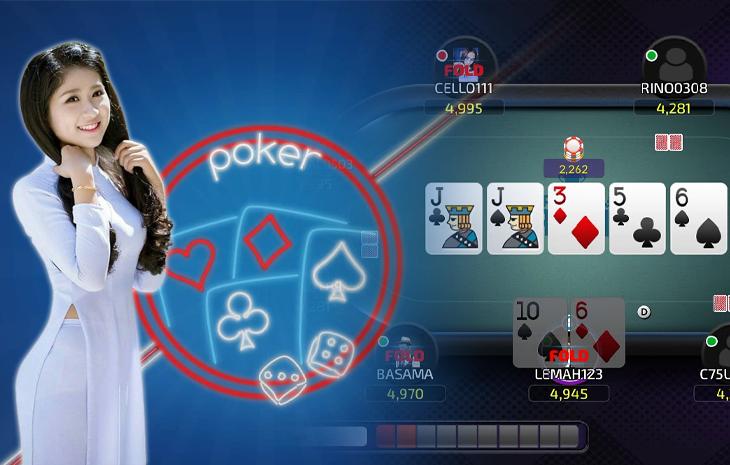 Akibat Bermain Judi Poker Online Tidak Resmi Atau Abal-Abal